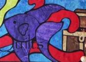 Octopus-Garden