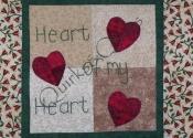 Heart-Trivet