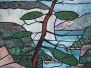 Stained Glass Quilts