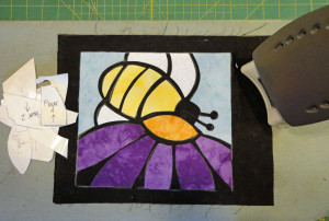 bee fused