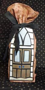 Church Door Gift Bag1