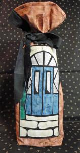 Pinheys Point Gift Bag