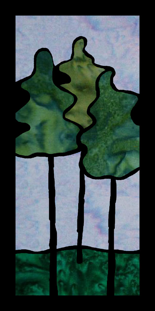 white-pines
