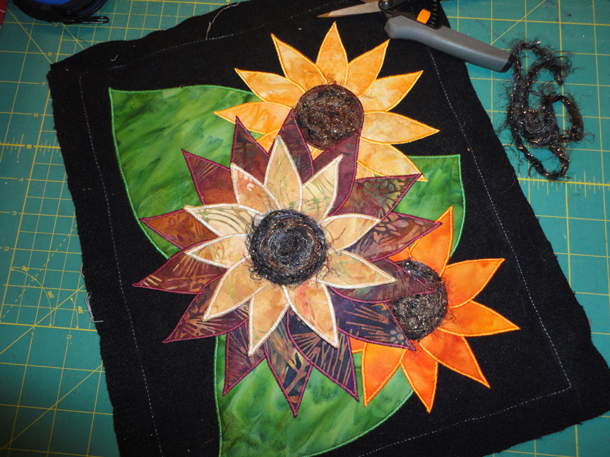 Sunflower-project