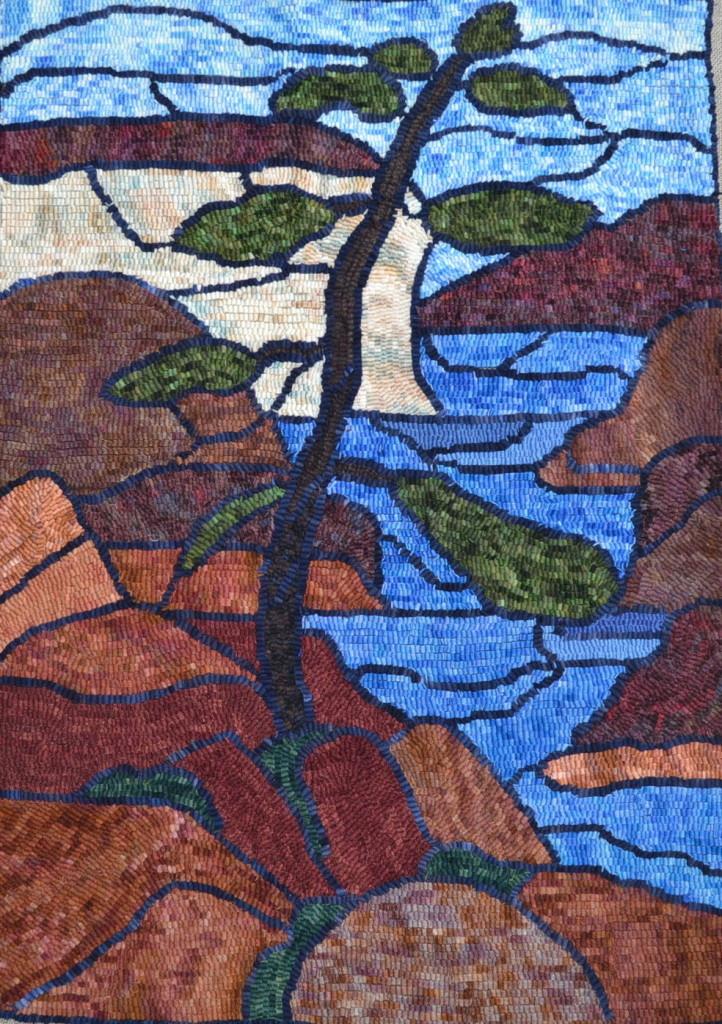 Carol Killarney rug